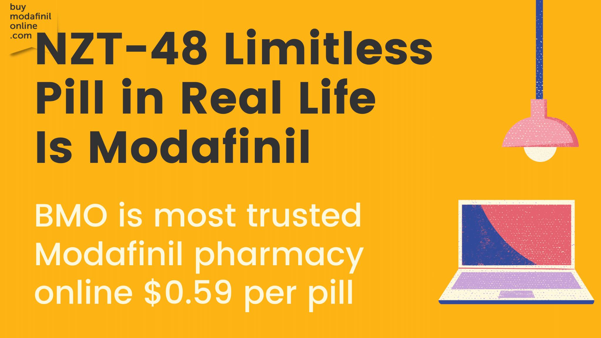 NZT-48 z filmu Limitless a działanie prawdziwych leków