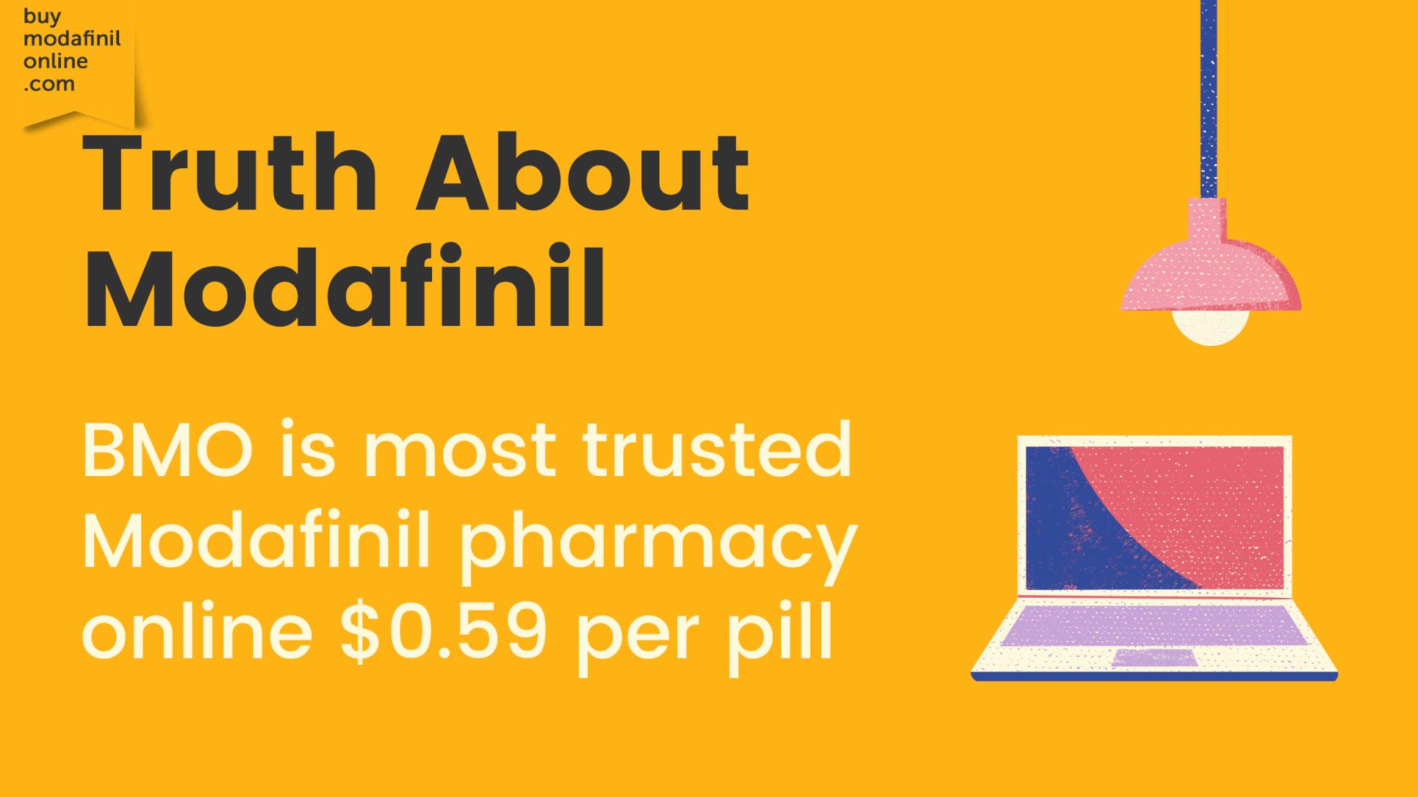 Die ganze Wahrheit über Modafinil (smartes Medikament)