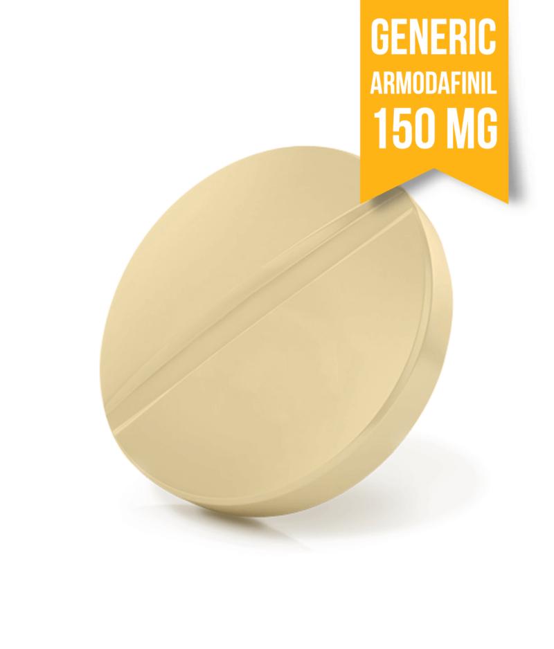 Armodafinilo Genérico 150 mg