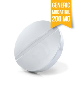 Générique Modafinil 200mg