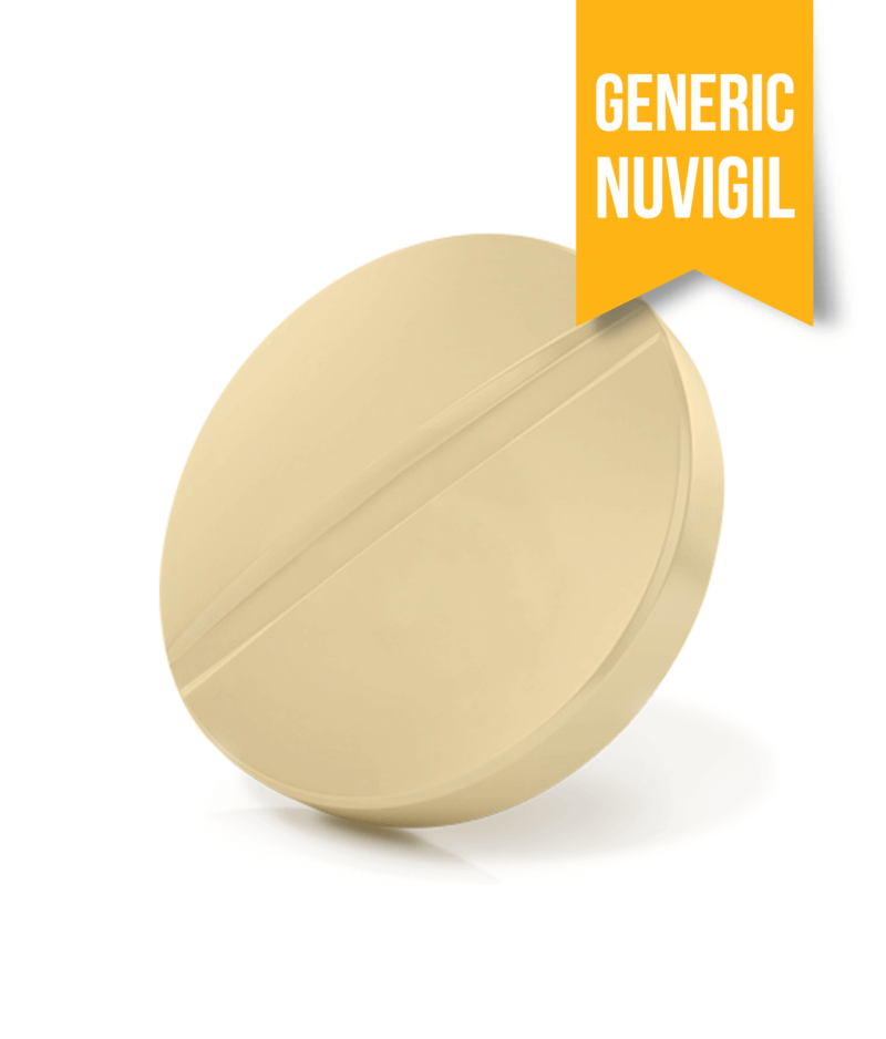 Generisches Nuvigil 150mg
