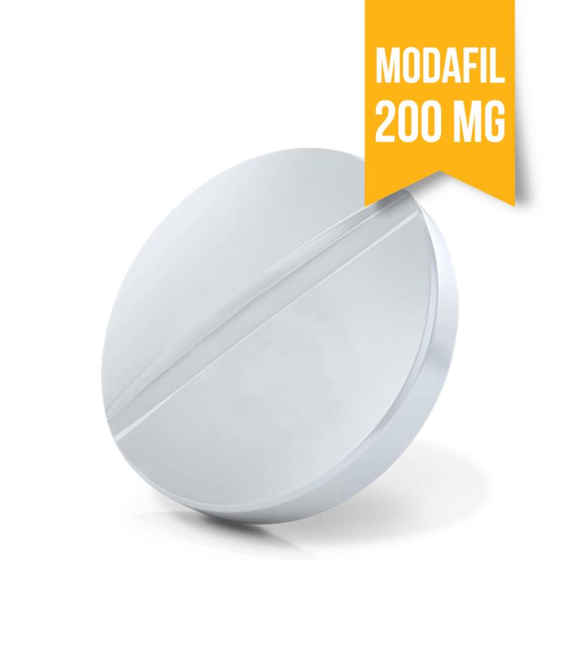 Modafil 200 mg