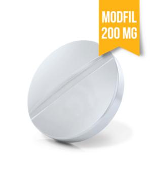 Modfil 200 mg