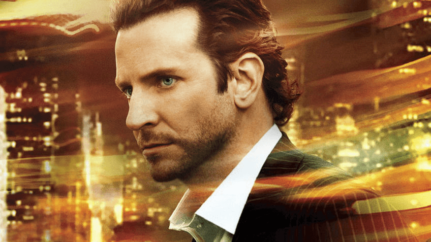 Bradley Cooper in Limitless Film
