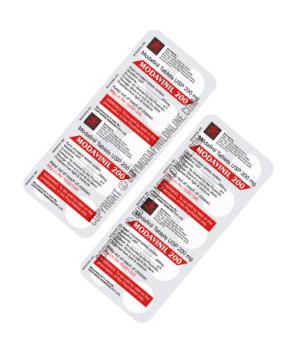 Modavinil Pills 200 mg